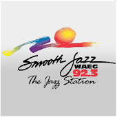 92.3 Smooth Jazz WAEG-FM