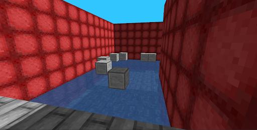 MultiCraft Parkour 3D screenshot 1