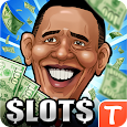Slots - Money Rain icon