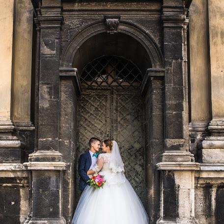 Wedding photographer Marta Rurka (martarurka). Photo of 27.08.2017