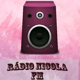 Rádio Nicola Fm - náhled