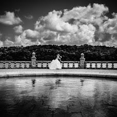 Wedding photographer Christophe Pasteur (pasteur). Photo of 02.09.2016