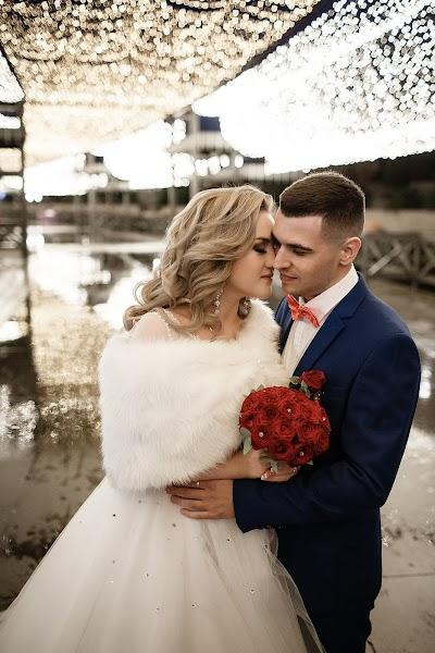 Свадебный фотограф Эмиль Хабибуллин (emkhabibullin). Фотография от 23.04.2018