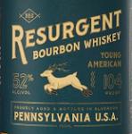 Resurgent Bourbon