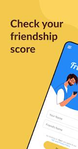 BFF Friendship Test 1