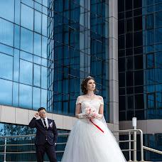 Wedding photographer Nadezhda Matvienko (nadejdasweet). Photo of 31.07.2017