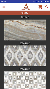 Argil Tiles- screenshot thumbnail