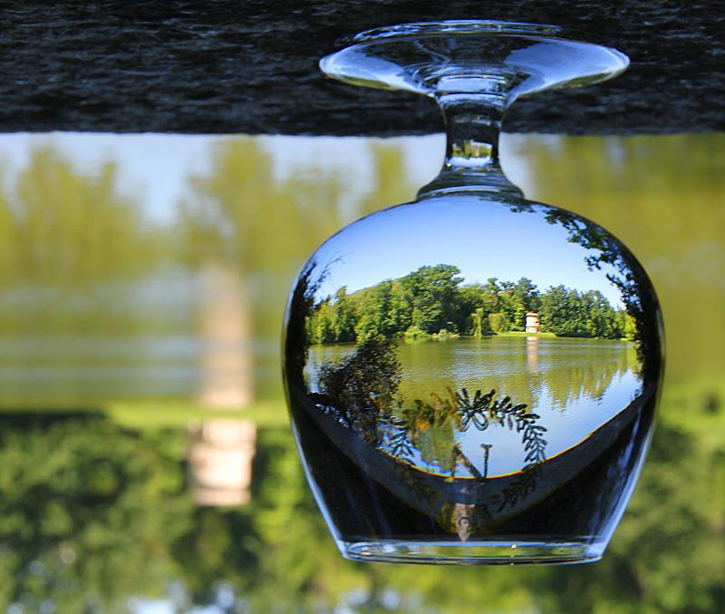 Un fiume nel bicchiere di befed