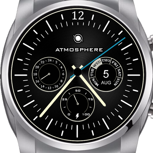 Atmosphere Watch Face HD