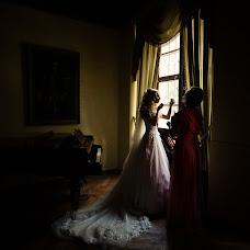 Wedding photographer Marina Rolko (MarinaR). Photo of 13.03.2017