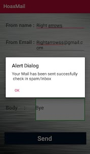 Hoax Mail App Download For Android 1