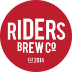 Logo for Riders Brewing Co.