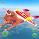Download Flying Bull Rampage Attack and Shooting For PC Windows and Mac
