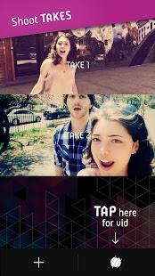 Triller - Editor de Videoclipes screenshot