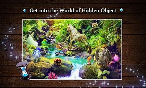 Magic Unicorn In The Wild screenshot 2