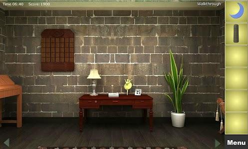 Gloomy House Escape screenshot 3