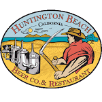 Logo for Huntington Beach Beer Co