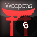 Aikido Weapons 6 icon