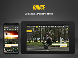 All the apps of the type French TV replay