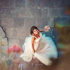 Wedding photographer Olga Grippa (OlgaGrippa). Photo of 12.12.2015