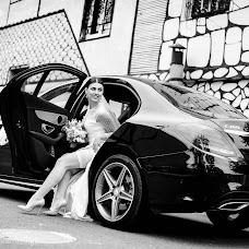 Wedding photographer Olga Mikhaylova (Chertovka). Photo of 19.10.2015