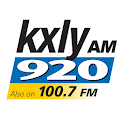 FM Newsradio 100.7 KXLY 920 icon