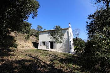 villa à Cassagnoles (30)
