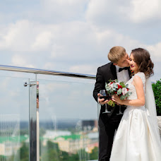 Wedding photographer Alena Ishina (colnce). Photo of 28.03.2017