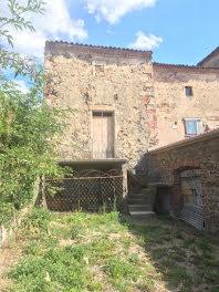 maison à Sugères (63)