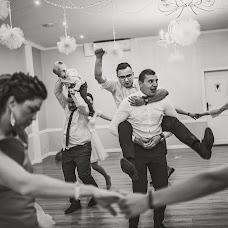 Wedding photographer Paweł Duda (fotoduda). Photo of 12.06.2018