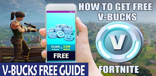 Fortnite V Bucks Free App - Releasetheupperfootage com