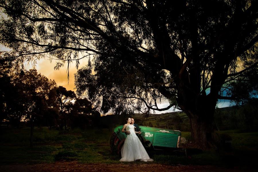 Fotógrafo de bodas Santiago Ospina (Santiagoospina). Foto del 04.08.2016