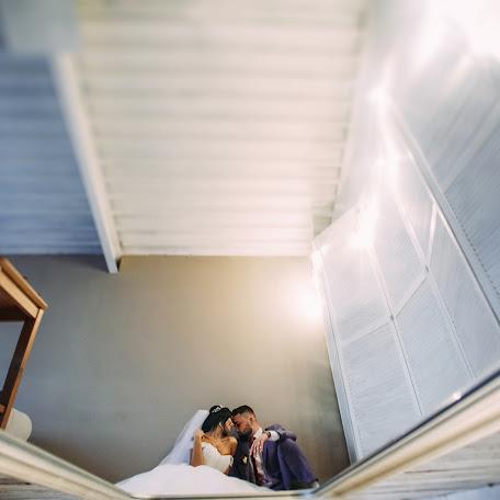 Wedding photographer Ivan Dubrovin (IvanDubrovin). Photo of 03.01.2018