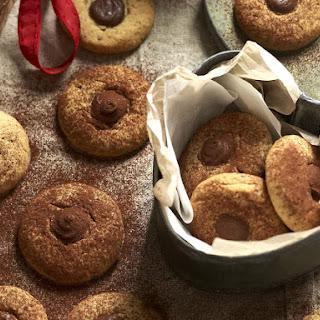 Chocolate Hazelnut Drops