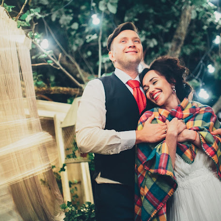 Wedding photographer Oleg Kormashov (olegkormashov). Photo of 13.02.2017