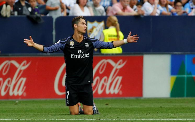 Ronaldo's attitude under the spotlight along with his fitness