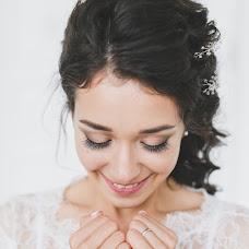 Wedding photographer Lyudmila Aleksandrova (fotopalitra). Photo of 21.11.2015