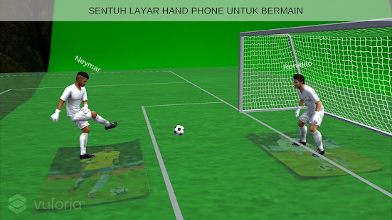 Download Sepak Bola AR For PC Windows and Mac apk screenshot 2