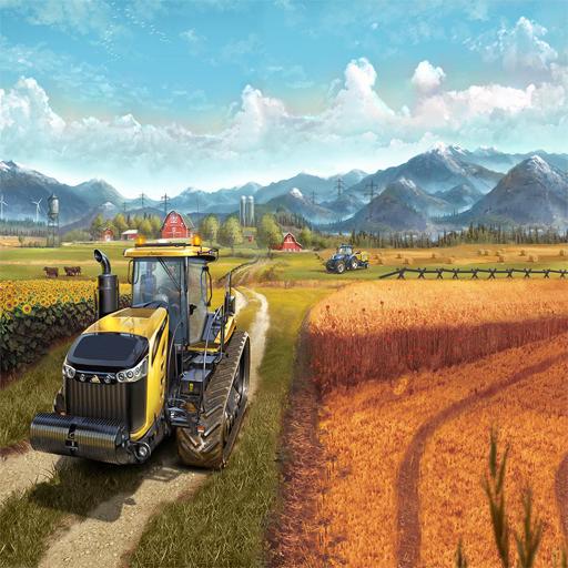 Expert simulator Farming Pro Tips 2018