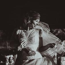 Wedding photographer Ruslan Grigorev (Ruslan117). Photo of 07.09.2016