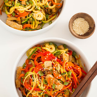 Pork Lo Mein Noodles Recipes
