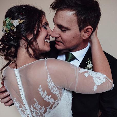 Fotógrafo de bodas Luis Louvila (LuisLouvila). Foto del 09.11.2017