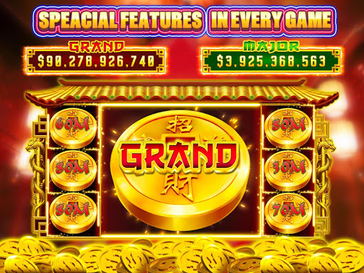 Cashmania Slots 2019: Free Vegas Casino Slot Game  screenshots 15