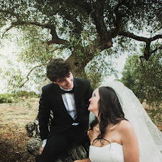 Wedding photographer emanuele giacomini (giacomini). Photo of 19.10.2015