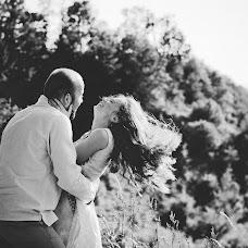 Wedding photographer Vita Karpinska (VitaKvitka). Photo of 02.10.2016