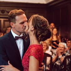 Wedding photographer Tim Funke (timfunke). Photo of 10.10.2018