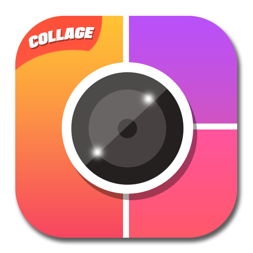 Collage Photo Maker: Customizable Photo Grids