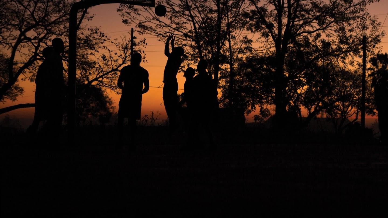 Watch Hoops Africa: Ubuntu Matters live