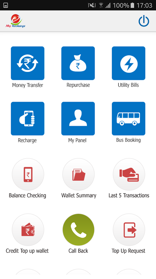 Simbio my recharge simbio - android apps on google play