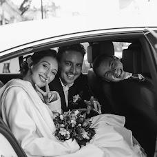 Wedding photographer Natalya Kirilina (Kirilina). Photo of 16.03.2016